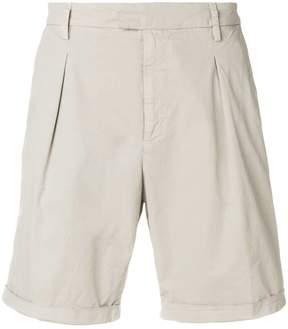 Dondup designer tailored shorts