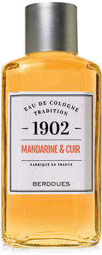 Berdoues Mandarine + Cuir 1902 EDC by 8.3oz Fragrance)