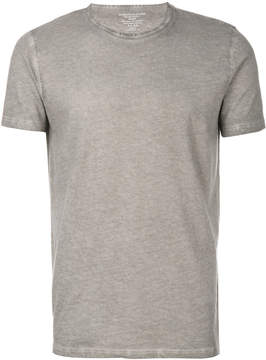Majestic Filatures classic plain T-shirt