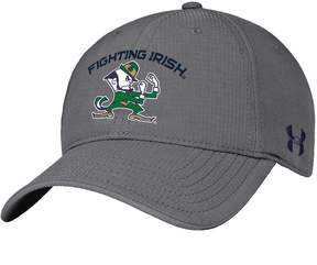 Under Armour Adult Notre Dame Fighting Irish Renegade Stretch-Fit Cap