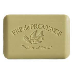 Pre de Provence Green Tea Soap by 250g Soap Bar)
