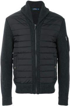 Polo Ralph Lauren gilet-look jacket