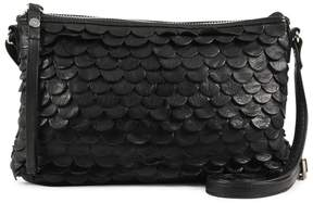 DAY Birger et Mikkelsen & Mood Jamie Genuine Leather Crossbody Handbag - Black