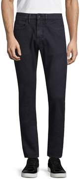 Save Khaki Men's Herringbone Overdye Supply Cotton Jeans