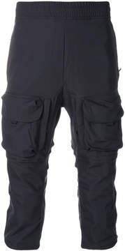 Nike AAE 1.0 cropped trousers