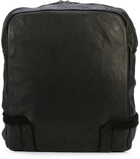 Guidi square backpack