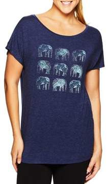 Gaiam Dani Elephant Tee