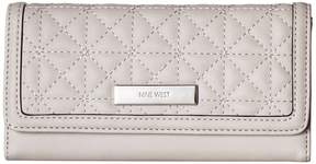 Nine West Ameena SLG Wallet