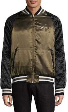 PRPS Tiger Jacket