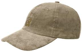 Kangol Men's Cord Baseball Cap
