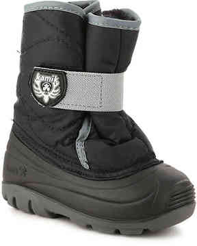 Kamik Boys Snowbug 3 Toddler Snow Boot