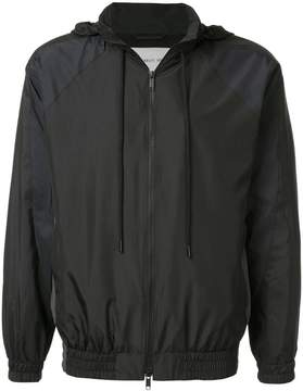 Cerruti hooded sports jacket