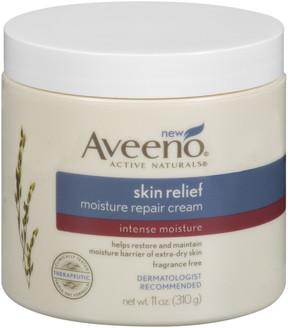 Aveeno Skin Moisture Repair Cream