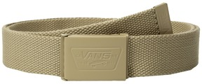 Vans Full Patch Web Belt Men's Belts