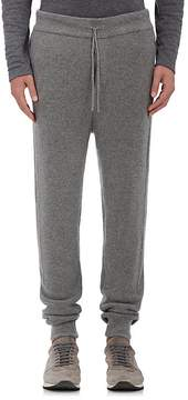 Ralph Lauren Purple Label Men's Cashmere-Blend Jogger Pants