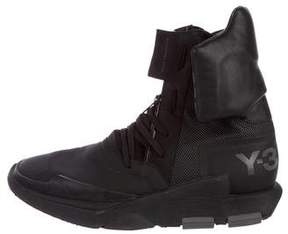 Y-3 Noci High Sneakers