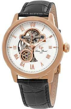 Lucien Piccard Optima Open Heart Automatic Men's Watch