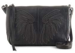 DAY Birger et Mikkelsen And Mood Karley Leather Crossbody Bag