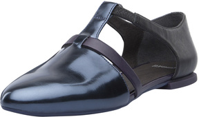 Camper Women's Isadora Pointed-Toe Flat