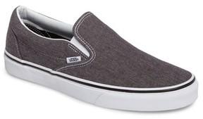 Vans Men's 'Classic' Slip-On Sneaker