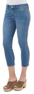 Democracy Flexellent Cropped Jeans