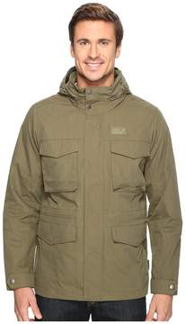 Jack Wolfskin Freemont Field Jacket Men's Coat