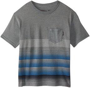 O'Neill Boys' Lennox Short Sleeve Premium Tee (820) - 8166029