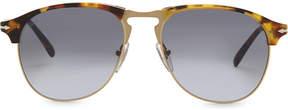 Persol Po8649s aviator sunglasses