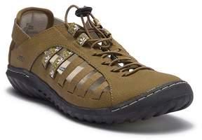 Jambu Delphine Bungee Detailed Sandal
