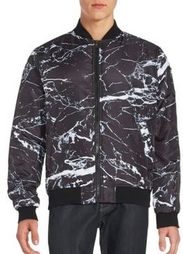 Sovereign Code Waldorf Bomber Jacket