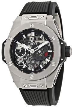 Hublot Big Bang Meca-10 Men's Hand Wound Watch