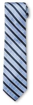 Merona Men's Multi Stripe NeckTie Blue