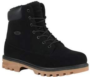 Lugz Men's Empire HI Fleece WR Boot