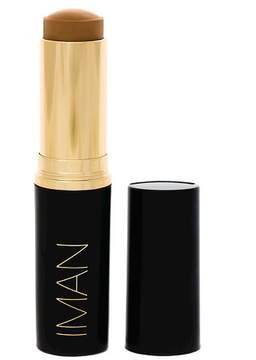 Iman Second to None Stick Foundation - Deep/Tan - .28oz