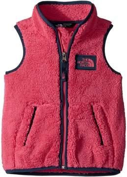 The North Face Kids Campshire Vest Girl's Vest