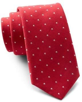 Original Penguin Squillari Dot Tie