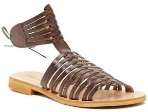 Cocobelle Ibiza Leather Sandal