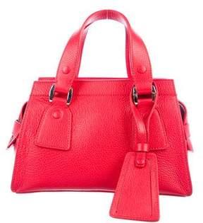 Giorgio Armani Small Le Sac 11 Bag