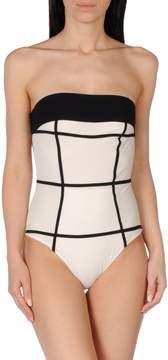 Carine Gilson One-piece swimsuits