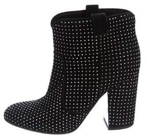Laurence Dacade Studded Pete Boots