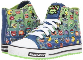 Skechers Jagged 93793L Boy's Shoes