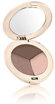 Jane Iredale Triple Purepressed Eye Shadow - Brown Sugar