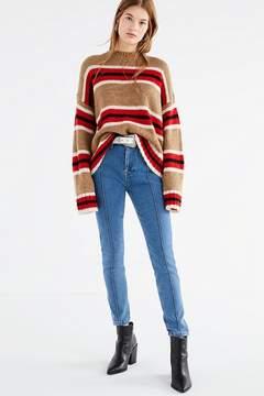 BDG Twig High-Rise Skinny Jean – Seamed