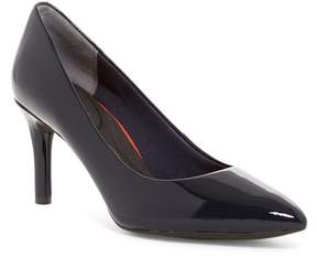 Rockport Total Motion Pointed Toe Pump - Wide Width Available