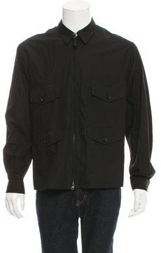 Lemaire Lightweight Zip-Up Jacket w/ Tags