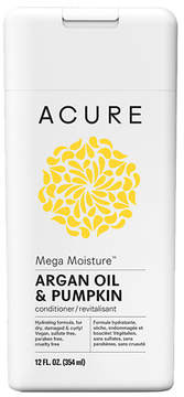 Acure Organics Conditioner Moroccan Argan Stem Cell + Argan Oil