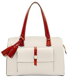 Dooney & Bourke Cambridge Shoulder Bag. - BONE - STYLE