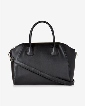 Express winged satchel