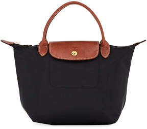 Longchamp Le Pliage Small Nylon Handbag