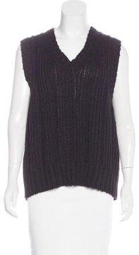 Marc Jacobs Wool-Blend Sweater Vest